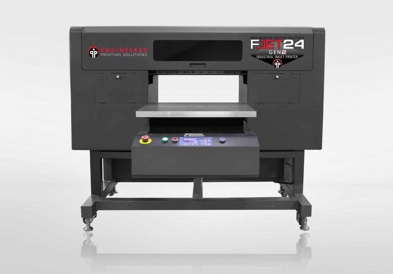 stampante in piano